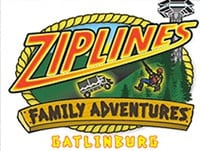 ziplines gatlinburg