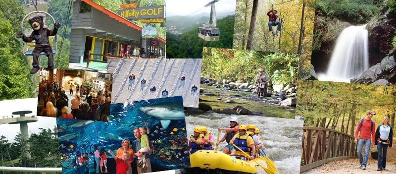 fun things to do in gatlinburg tn