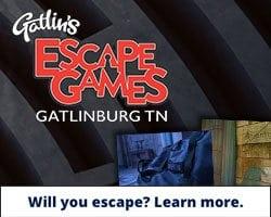 gatlins escape games