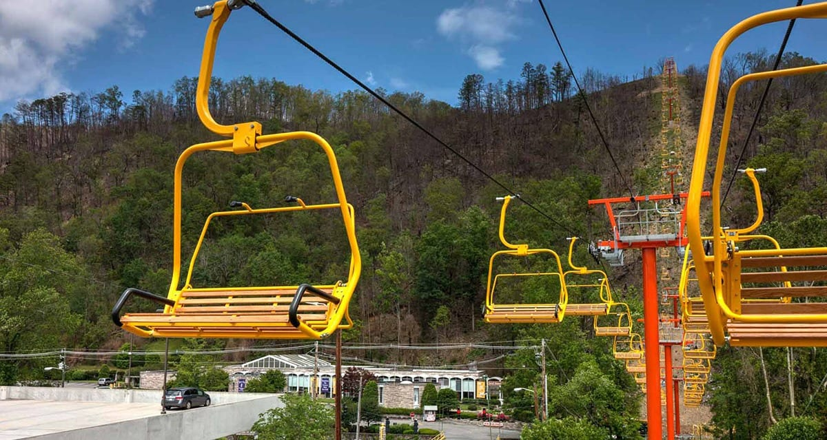 Gatlinburg Sky Lift 5 Things To Know Prices Coupons