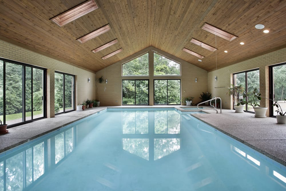 Top 5 Perks of Staying in Cabins with Indoor Pools in the Smoky Mountains