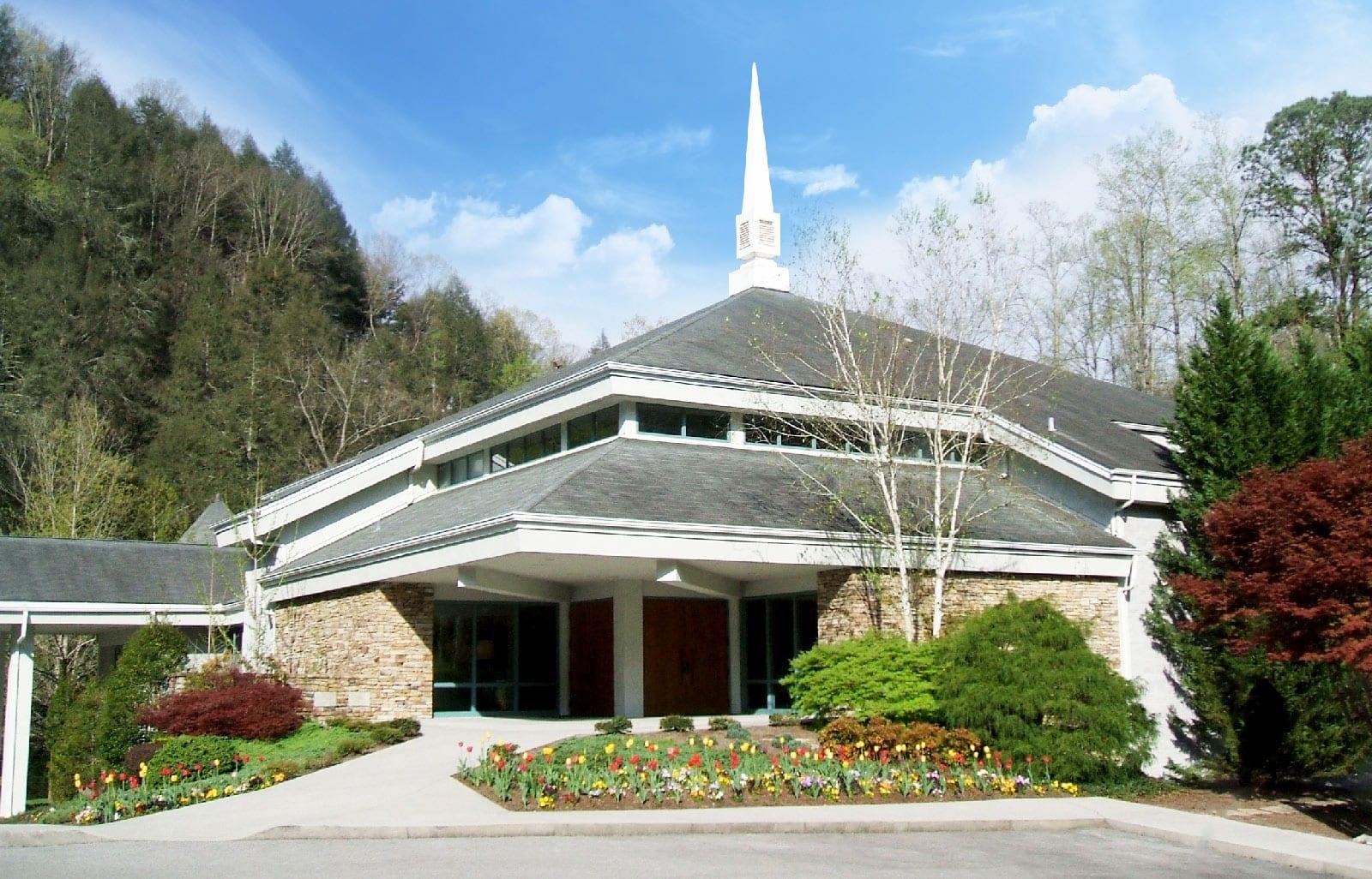 Smoky Mountain Churches