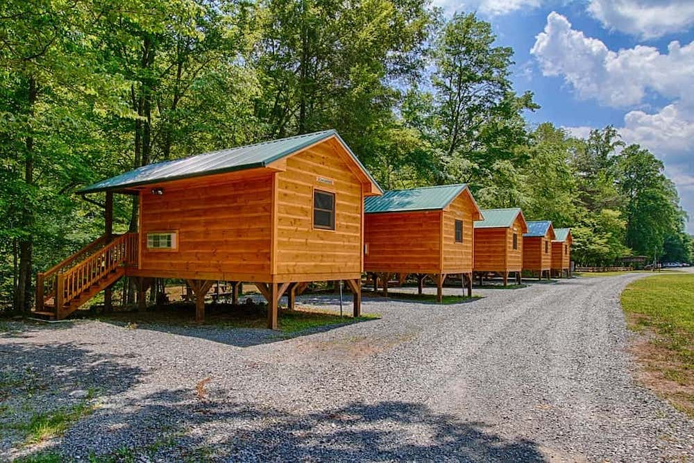 4 Fun Types of Places to Stay in Gatlinburg TN